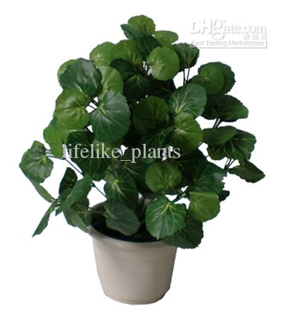 artificial plants trees small leaf plants e artificial potted plants wholesale gardening plant from dhgatecom