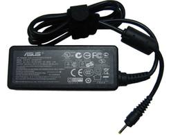 Adaptateur de remplacement pour ordinateur portable pour ASUS 19V 2.1A Connecteur 2.4 * 0.8MM Noir Chargeur AC Chargeur de haute qualité garantie ? partir de fabricateur