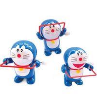 Wholesale Dora Toys Plastic - Viking Children's clockwork toy, jingle cats, rope skipping, clockwork toys, Dora A Dream,