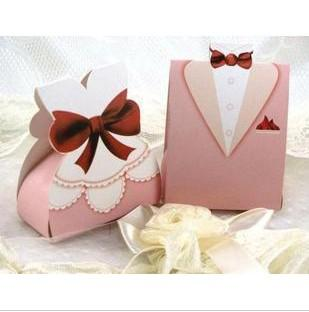 Diy Beautiful Newly Weds Wedding Rose Candy Box/Wedding Dress ...
