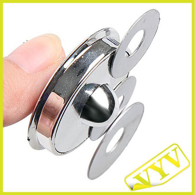 Magic UFO Hi-Tech Permanent Magnetisk Suspensible Flying Disk Floating Saucer Toy