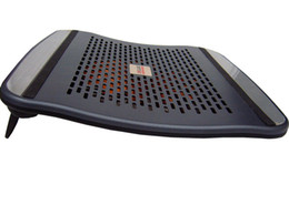 platten weniger Rabatt Laptop Cooling Pad , Notebook Stand, Wave & Ergonomic Design, Free Shiping to All Over the Worlds