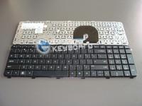 Wholesale Nsk Original - Wholesale Original New For HP Black for Pavilion DV7-6000 US Laptop Keyboard 666001-001 634016-001 639396-001 664264-001 NSK-HJ0US