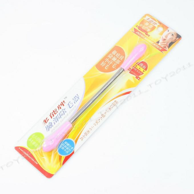 2017 New Facial Epicare Epistick Epilator Hair Remover Stick Super Stick Hair Remover Stickhigh quality