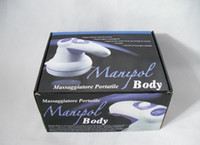 Wholesale Slimming Body - Christmas Gift Manipol body Professional Massager Handheld Full body Massage Fat Remove Slim Machine