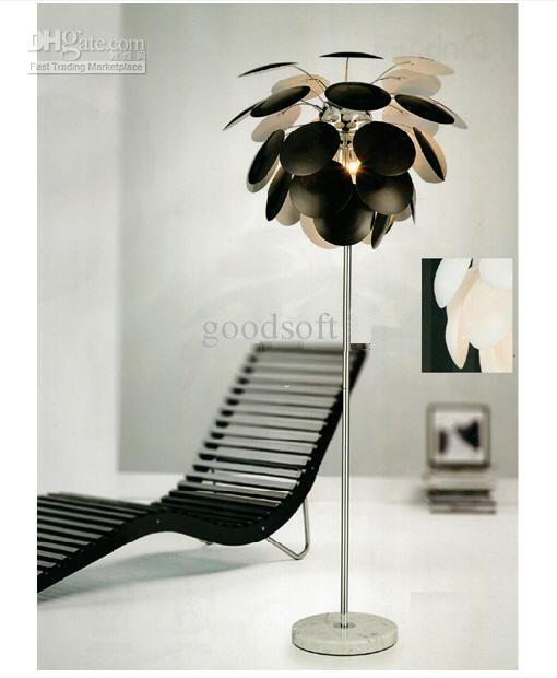2018 Wholesale Modern Simple Floor Lamp,Standard Lamp,Bedroom Living Room  ,Study Room Light From Goodsoft, $400.61 | Dhgate.Com