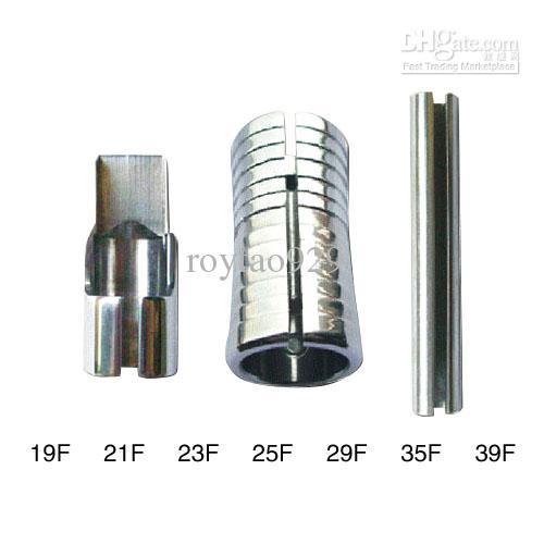 문신 그립 스테인레스 스틸 그립 튜브 308 문신 공급