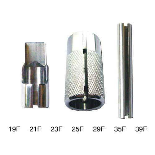 タトゥーグリップステンレス鋼グリップチューブ307タトゥー用品