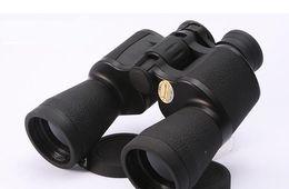 Wholesale Powered Night Vision Binoculars - Genuine military binoculars night vision binoculars Beige Shi 20x50 low-light high-powered