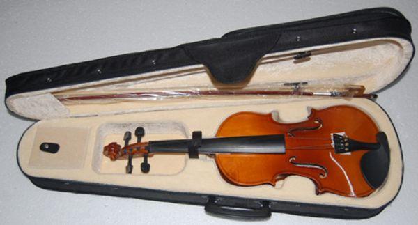 best selling Wholesale fiddle value-added 4 4 violin on sale violin