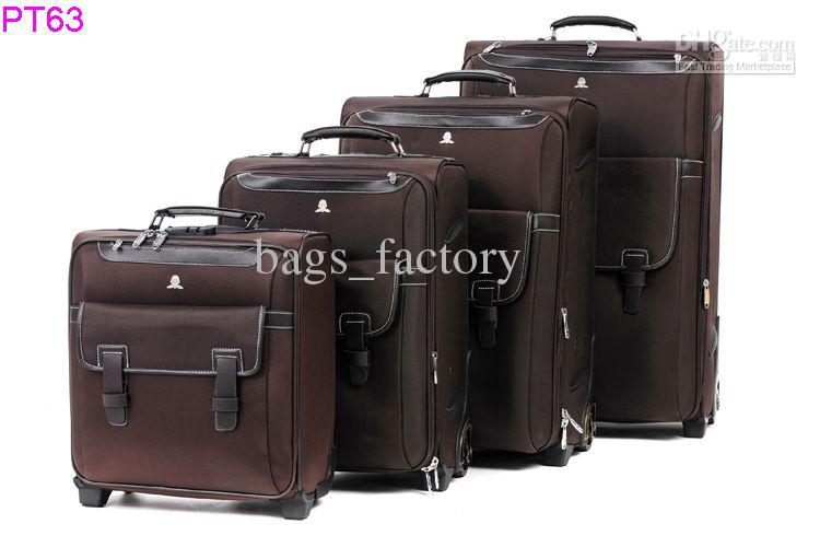 Size 54 37 2548Cm Patton Man Luggage,Brand Men Luggages,Brand Bags ...