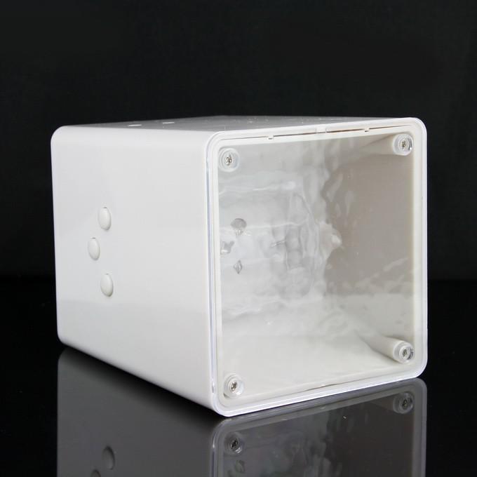 Синий светодиодный свет расслабляющая проектор PotSpeaker 3й качества generationshigh океан 1шт