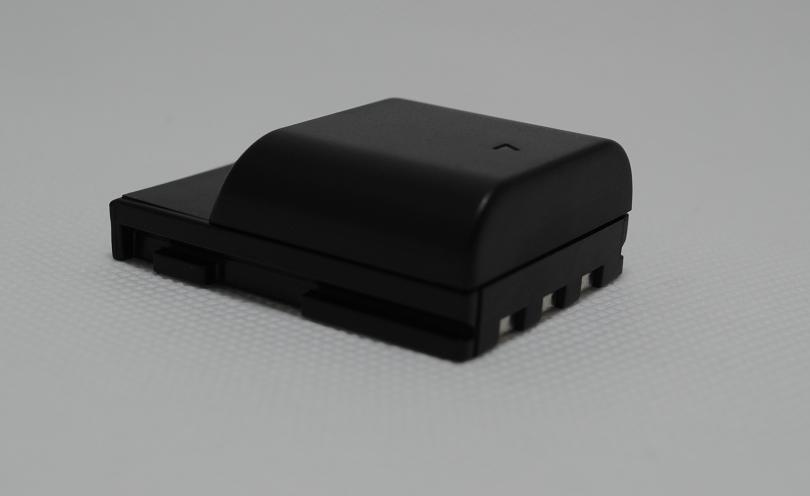 Gratis verzending ACK-700 DR-700 AC-voeding voor Canon EOS 350D EOS 400D
