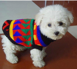 Wholesale Cheap Handmade Clothing - 80% off on xmas Pet clothes handmade Dog clothing for Autumn & winter cheap price good quality free