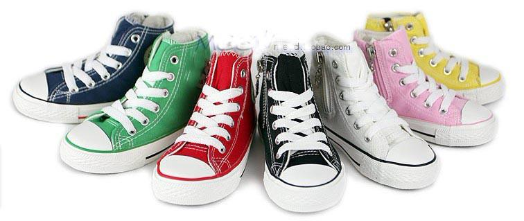 buy cheap latest collections looking for cheap price BOYS CANVAS SNEAKERS GDCu6q5Nu