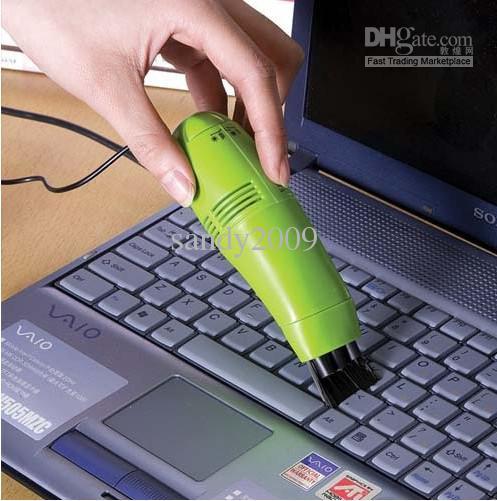 الجملة USB فراغ نظافة الكمبيوتر USB نظافة USB نظافة فرشاة لوحة المفاتيح