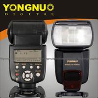 Wholesale Yongnuo Yn - New Guaranteed 100%YONGNUO Flash Speedlite YN-565EX YN565 EX for Nikon D7000 D5200 D5000 D5100 D3200 D3100 D3000