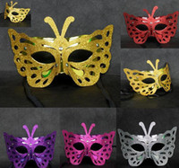 Wholesale presidents masks - FREE SHIPPING The new president, Christmas mask, Princess Party Mask,fancy dress butterfly mask