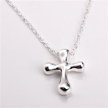 Hot Sale 925 Sterling Silver 20inch Jewelry Charms Pandent Necklace/Chain Good Quality NS105