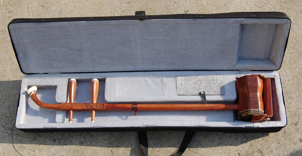Оптовая Китай музыкальный инструмент, Гаоху, annatto высокое качество товаров эрху, красный дерево поэзия Гаоху, м