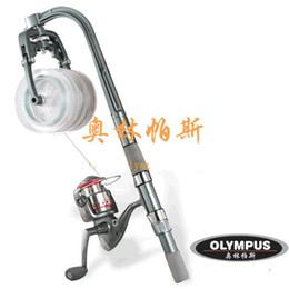 Wholesale Coil Reel - New Arrivals Fishing Reel Winding Machine Coiling device Tangled lines machine fishing gear