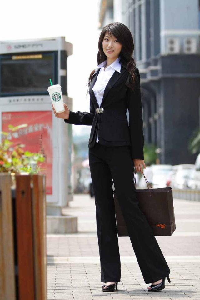 2019 New Special Business Attire Women S Clothing Is