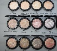 Wholesale Skinfinish Natural - HOT NEW makeup Mineralize Skinfinish Natural Face Powders 10g