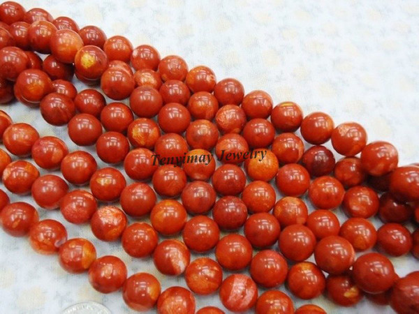 """best selling 16"""" Strand 14mm Natural Coral Loose Beads Free Shipping, Semi-Finished Coral Beads For Jewelry DIY"""