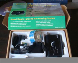 Wholesale Dog Shocking System - Underground Electric Small Dog Pet Fencing System Shock Collar Pet Fence System
