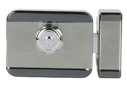 Wholesale Door Video Electric - Video Intercom electric electronic door lock Security