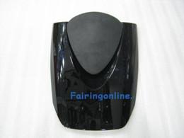 I sedili di honda si adattano online-Coprisedile posteriore in plastica ABS di alta qualità 1ps per Honda CBR600RR 600RR 2007-2008, supporto fai-da-te