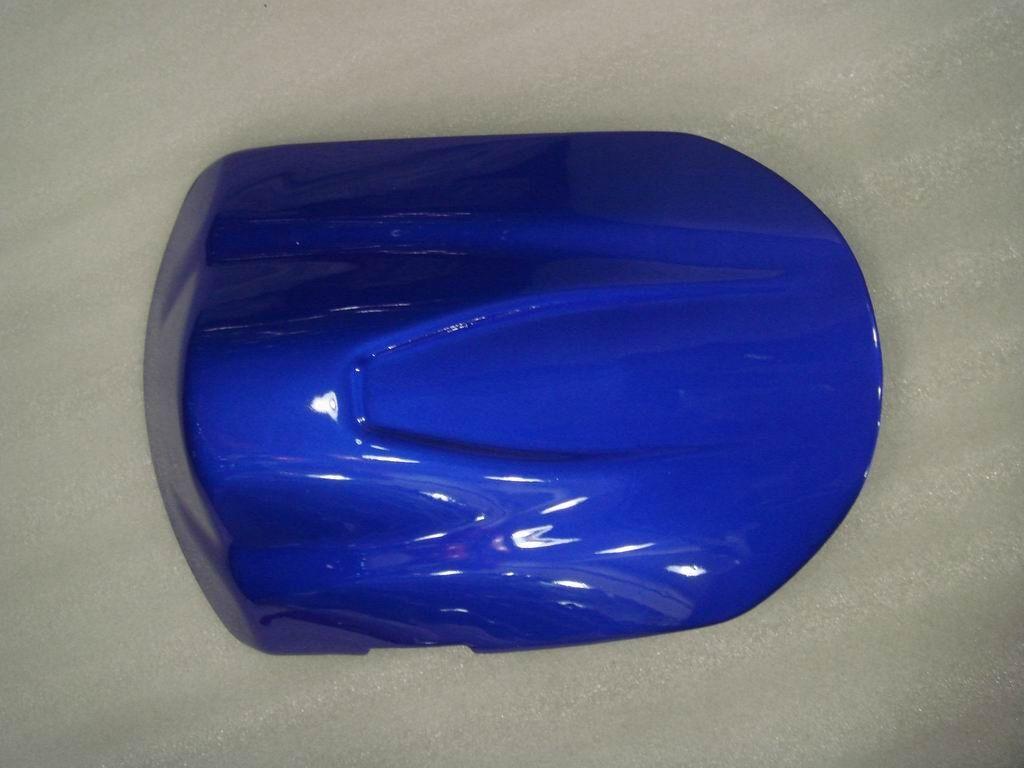 WholesaleブルーカラーリアシートカウルリアシートカバーカウルスズキGSXR600 GSXR750 2008 2009 08-09 K8