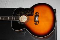 Wholesale Guitar Custom Artist - #020 HIgh Quality 2015 CUSTOM Artist Acoustic FISHMAN pick-up Guitar in stock HOT #27