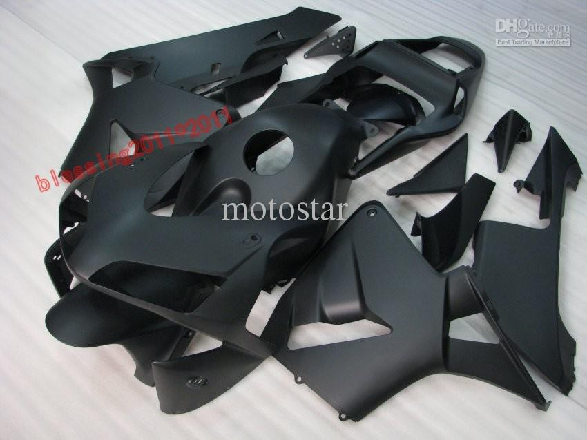 Fairing For Honda Cbr 600rr 2003 2004 F5 Abs Plastic