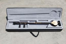 Wholesale BanHu, black wingceltis BanHu bird head, China musical instrument, manufacturers selling on Sale