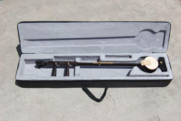 best selling Wholesale BanHu, black wingceltis BanHu bird head, China musical instrument, manufacturers selling