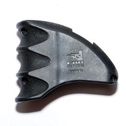 Wholesale fab defense - FAB DEFENSE Mag Well Grip Ergonomic CQB Grip Black