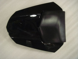 Discount r6 cover - Black ABS Plastic Motorcycle Rear Seat Cover cowl fairing kit for Yamaha YZF R6 2008 2009 08-09