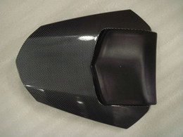 r6 cover 2019 - Solo black ABS Plastic Motorcycle Rear Seat Cover cowl fairing kit for Yamaha YZF-R6 2008 2009 08-09 discount r6 cover
