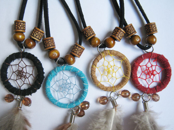 Indian Dream Catchers For Sale free shipping hot sale american indian style dream catcher 10