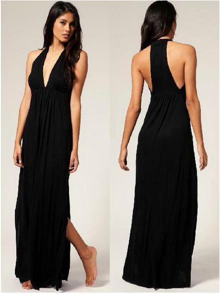 Elegant and sexy dress