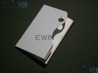 Wholesale Lowest Prices Name Brands - Aluminum Business Name Credit ID Bank Card Case Holder Brand New Good Quality Low Price 1000pcs lots