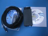 Wholesale Diagnostic Machines - VAS 5054A VW AUDI SKD SEAT diagnostic Tool car diagnostic machine for vag cars with oki chip