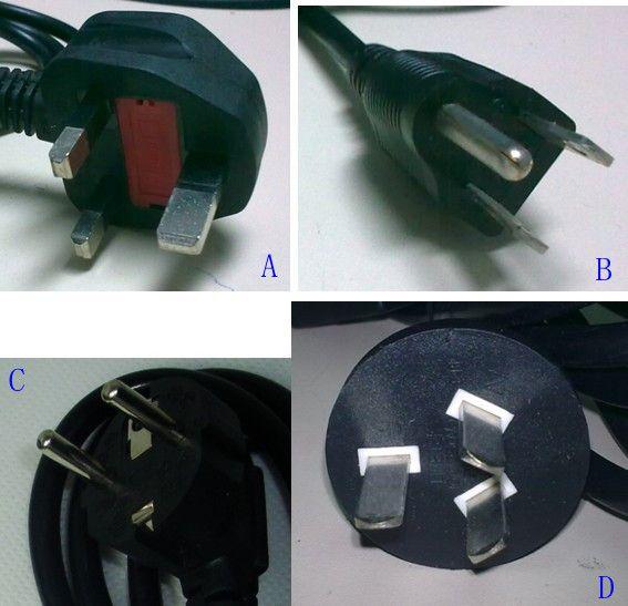 1KW On Grid Tie Inverter a pannello solare, 1000w On Grid Solar Power Inverter, DC 10.8V ~ 28V a AC 220V