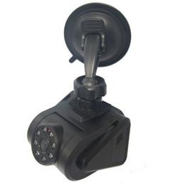 Wholesale Traffic Dvr Recorder - 9017 1pcs HD Mini Car DVR Camera Camcorder Traffic Recorder H500K