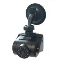Wholesale Traffic Dvr Recorder - 9017 3pcs lot HD Mini Car DVR DV Camera Camcorder Traffic Recorder H500K