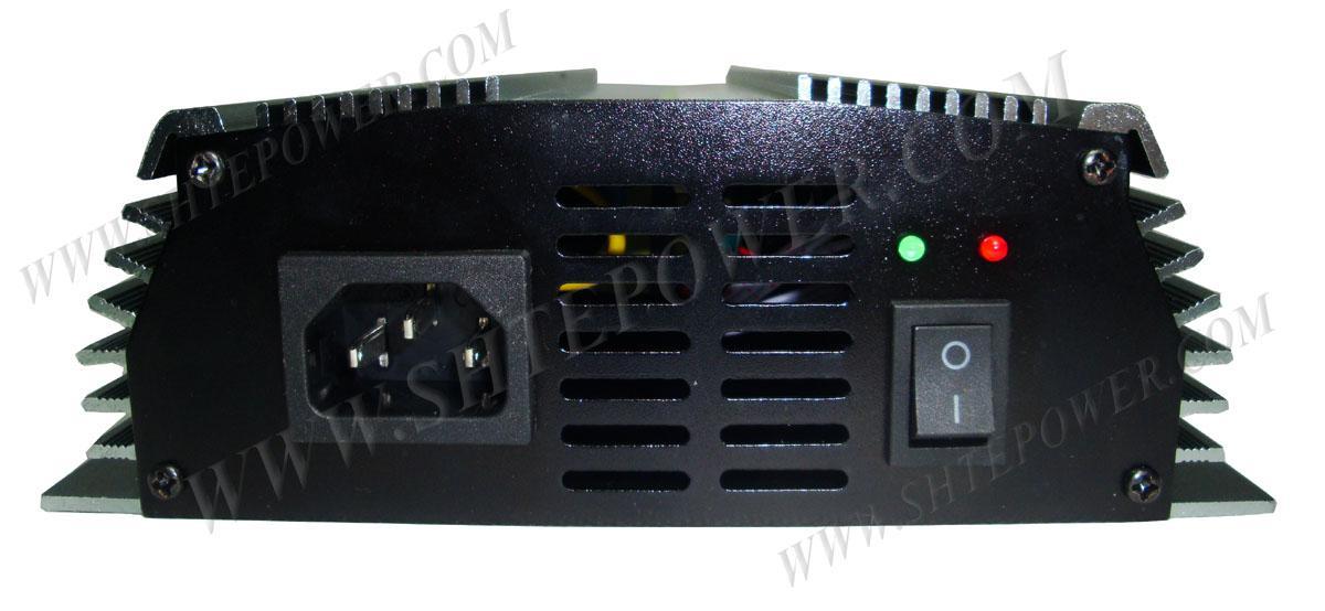 600w en el inversor de corriente solar de Grie Tie, DC 10.8V ~ 28V a CA 220V 230v 240v (190v-260v)
