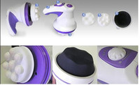 Wholesale Relax Tone Body Massager - New Relax&Tone Full body massager Fat remove Slim machine With 3 Heads