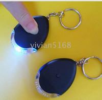 Wholesale Easy Key Finder Locator - Wholesale - Brand New easy Key Finder Locator Find Lost Chain Locater Whistle LED shrinkage package