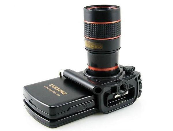 New Cell Phone Digital Binoculars Camera Optical Zoom Lens